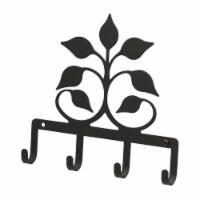 Leaf Fan - Key Holder - 1 unit