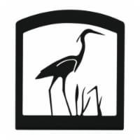 Heron - Napkin Holder