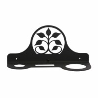 Leaf Fan - Hair Dryer Rack