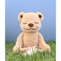 Meddy Teddy Original Yoga Teddy Bear - One Size