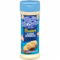 Molly McButter Fat Free Butter Sprinkles
