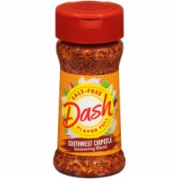 Mrs. Dash Southwest Chipotle Seasoning Blend