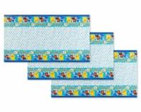 American Greetings Pokemon Plastic Table Covers - 3 ct