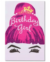 American Greetings Birthday Card for Her (Fabulous Day)