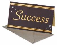 American Greetings #63 Graduation Gift Card Holder (Success)