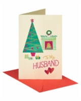 American Greetings My Everything Christmas Card for Husband