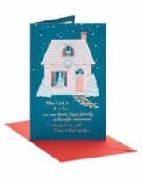 American Greetings So Lucky Christmas Card for Wife