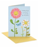 American Greetings Feel Better Thinking of You Card