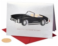 Papyrus Father's Day Card (Classic Car)