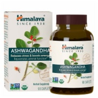 Himalaya Herbal Healthcare Ashwagandha 90 Count