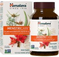Himalaya MenstriCare Vegetarian Capsules