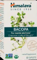 Himilaya Pure Herbs Bacopa