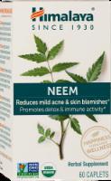 Himilaya Pure Herbs Neem