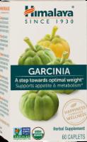 Himalaya Pure Herbs Garcinia