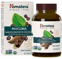 Himalaya Organic Mucuna Caplets