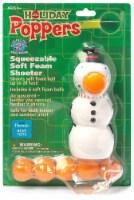 Christmas Popper - Snowman