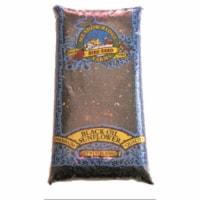 JRK Seed & Turf Supply B200010 10 lbs. Black Oil Sunflower Wild Bird Food