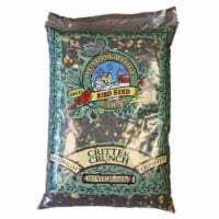 JRK Seed & Turf Supply B200408 8 lbs. Critter Crunch Bag - 1
