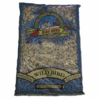 JRK Seed & Turf Supply B201417 17 lbs. Premium Wild Bird Food Mix