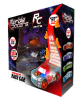 Remote Control Marble Racer - Purple