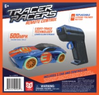 Tracer Racers RC - Blue Car