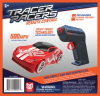 Tracer Racers RC - Red Car
