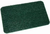 GrassWorx AstroTurf Flair Doormat - Spruce Green