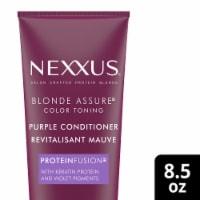 Nexxus Blonde Assure Protein Fusion Color Toning Conditioner
