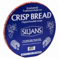 Finn Crisp Siljans Original Recipe Crisp Bread - 14 oz