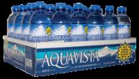 Aquavista Bottled Water