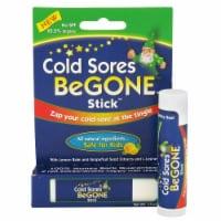 Cold Sores BeGone Cold Sore Stick, 0.15 Ounces - 0.15