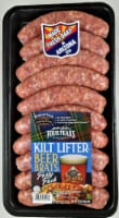 Denmark Foods Arizona Fresh Kilt Lifter Beer Brats
