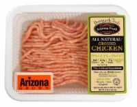 Denmark Foods All-Natural Ground Chicken 95% Lean