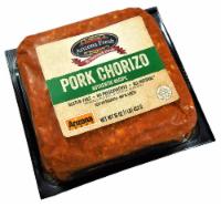 Denmark Foods Arizona Fresh Pork Chorizo