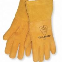 Tillman Welding Gloves,MIG,12 ,M,PR  35M - 1
