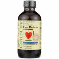 Child Life First Defense Immune Support Liquid