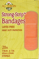 All Terrain Strong-Strip Bandages