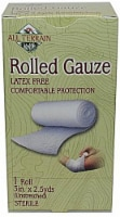 All Terrain Latex Free Rolled Gauze