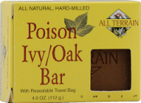 All Terrain Poison Ivy Oak Bar Soap
