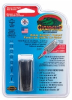 Gator Grip  3/8   x 3/8 in. drive  Metric and SAE  Standard  Socket  2 pc. - Case Of: 1; Each - Count of: 1