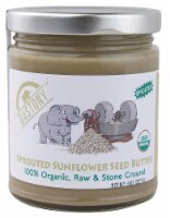Windy City Organics  Dastony™ Sprouted Sunflower Seed Butter