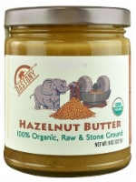 Windy City Organics  Dastony™ Hazelnut Butter