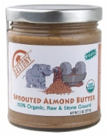 Windy City Organics Dastony Sprouted Almond Butter