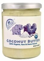Windy City Organics  Dastony™ Coconut Butter