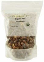 Windy City Organics  Raw Guru Organic Raw Hazelnuts