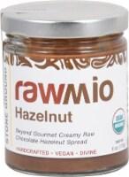 Windy City Organics  Rawmio Hazelnut Spread   Chocolate