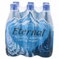 Eternal Alkaline Spring Water