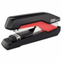 Omnipress 30 Stapler, 30 Sheets, Black/Red - 1