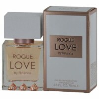 Rihanna Rogue Love EDP Spray 2.5 oz - 2.5 oz