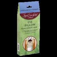 Spa Comforts Eye Pillow Aromatherapy Mask - 1 ct
